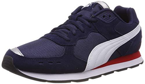 PUMA Vista Sneaker in Blau - Gr. 37-46