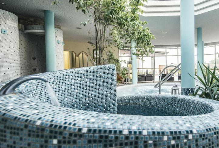 Aktiv-Urlaub: 2 Nächte als Paar im 4* Victor's Hotel, inkl. HP (Frühstück/Abendessen), Sauna und Pool