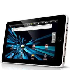 Elonex eTouch 10-Inch Android 2.3 ( can be updated to 4.0 ) Tablet @ Zavvi