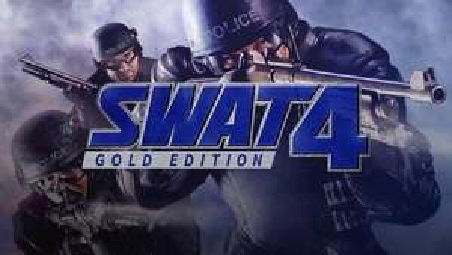 SWAT 4: Gold Edition für 4,69€ und SWAT 3: Tactical Game of the Year Edition für 5,79€ (GOG)