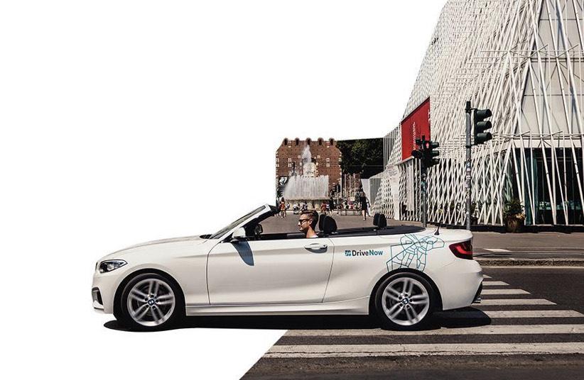 Drive Now - Anmeldung 9,98€ statt 29€ + 15€ Guthaben