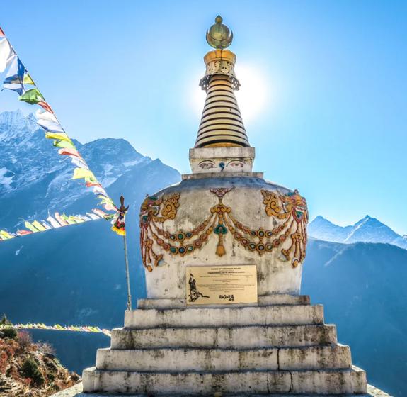 Flüge: Kathmandu / Nepal ( Jan-Feb / Mai-Juni ) Hin- und Rückflug mit Turkish Airlines von Amsterdam ab 426€