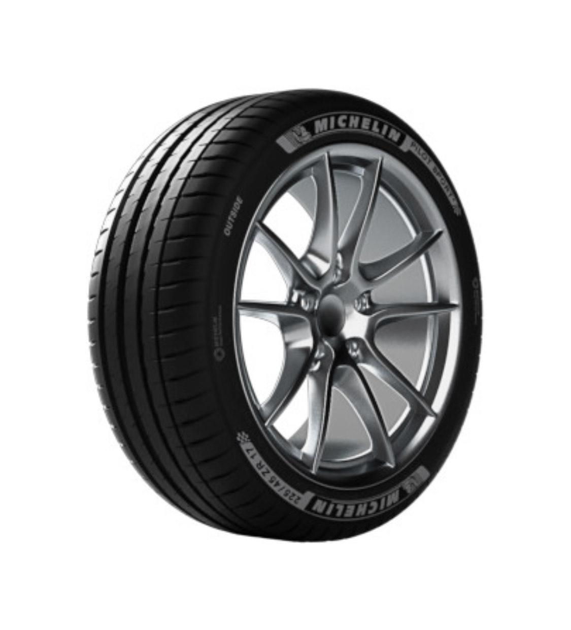 Michelin Pilot Sport 4 - 225/40 R18 92Y