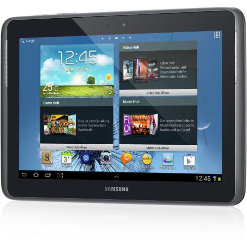 Samsung Galaxy Note 10.1 Wifi + 3G für 443,70 bei WHD!