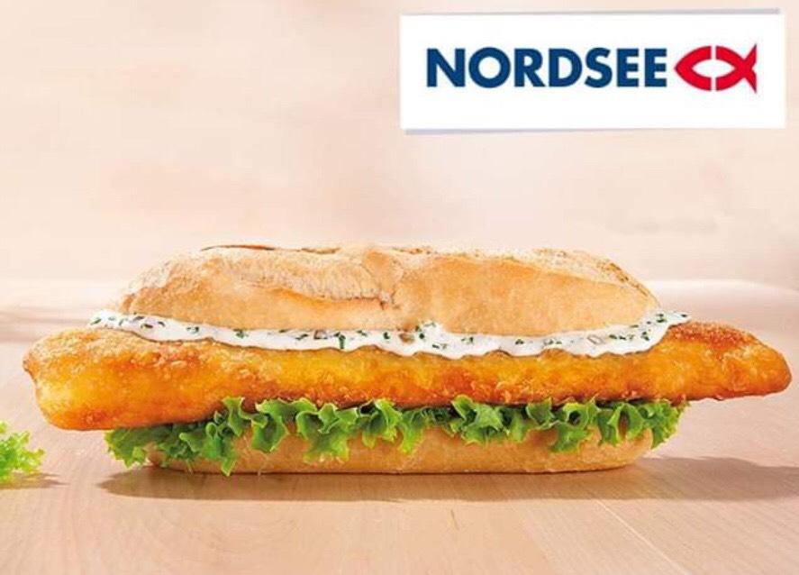 NORDSEE-Deal: Küstenbackfisch (eigentlich 4.99€) für nur 1.99€