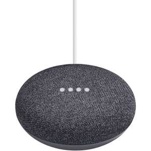 Google Home Mini [BAUHAUS]