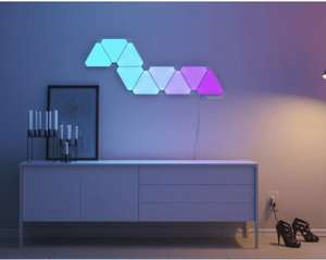 Nanoleaf Light Panels Smarter Kit 9er Pack (nur im Markt)