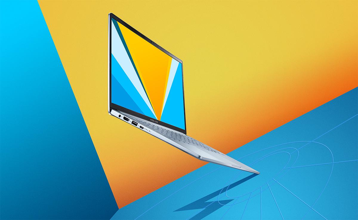 "[xitra.de] ASUS VivoBook S14 X403FA, 14"" Full HD IPS, Intel I5-8265U, 16GB RAM, 512 M2 PCIe SSD, 72Wh (!) Akku, bis zu 24h Laufzeit, 1.35kg"
