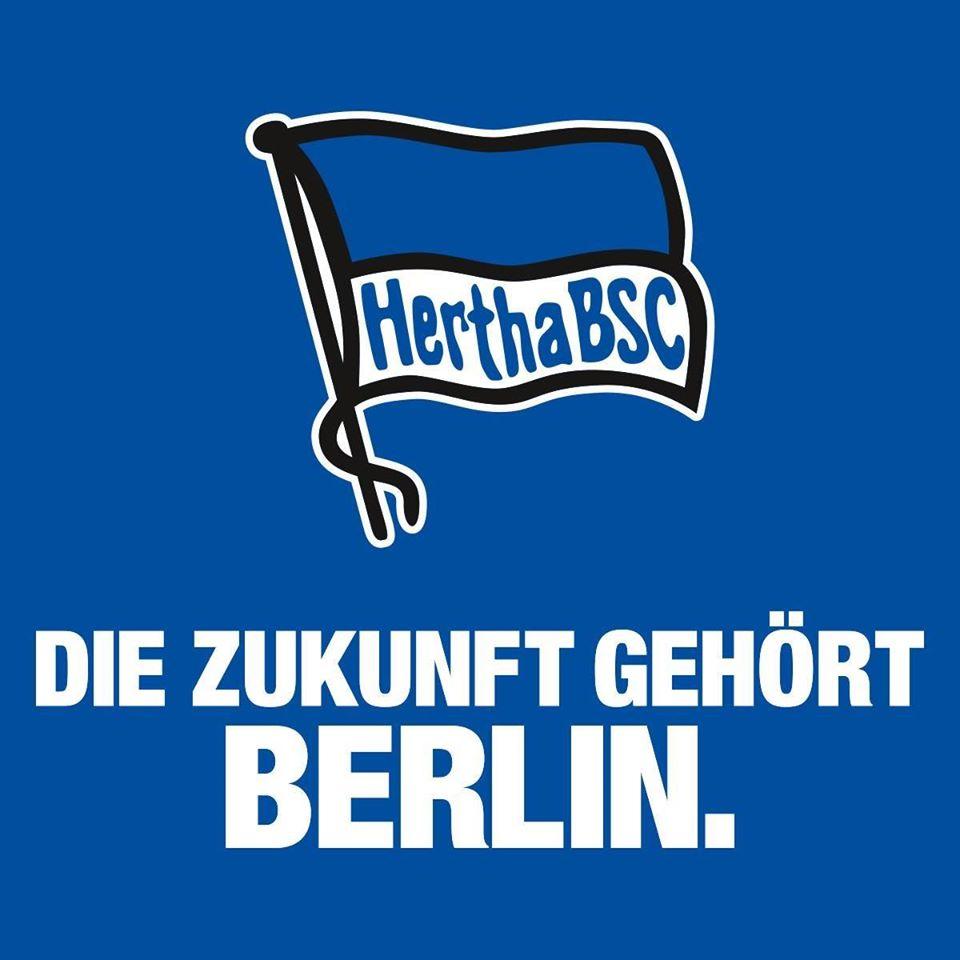 Kids4Free Tickets + kostenlose Begleitperson für Hertha BSC Heimspiele