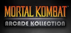 [Steam] Mortal Kombat: Arcade Kollection @GMG