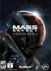 Mass Effect Andromeda [Origin] für 6,99€ @ instant-gaming.com