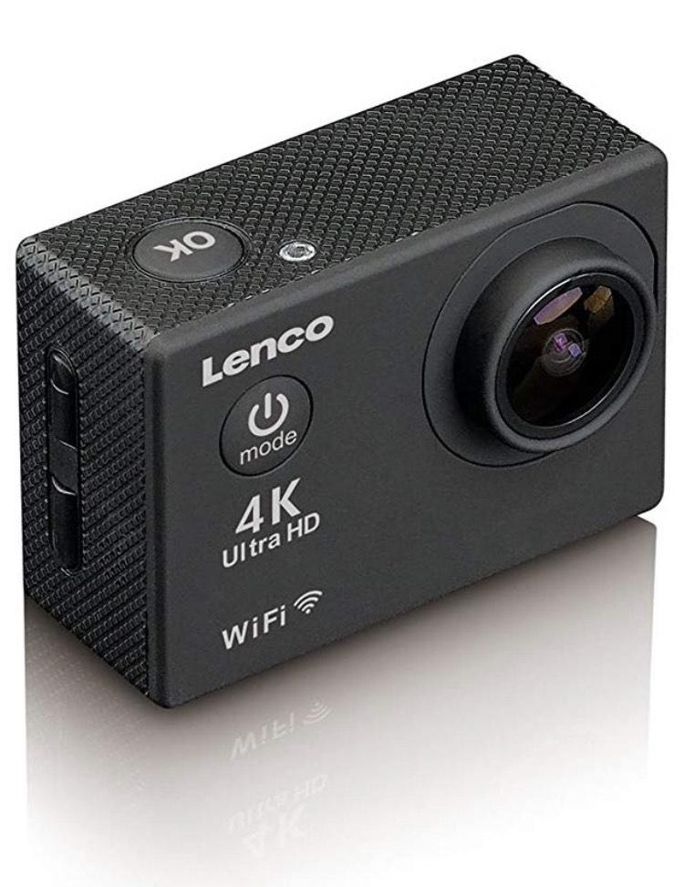 Lenco Action Cam SPORTCAM-700