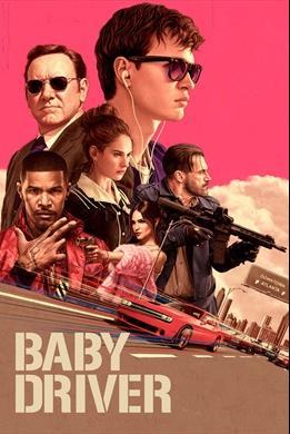 [Sky Store]Baby Driver in HD - kostenlos