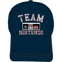 (UK) Nintendo NES Baseball Cap für 5.99€ @ Play