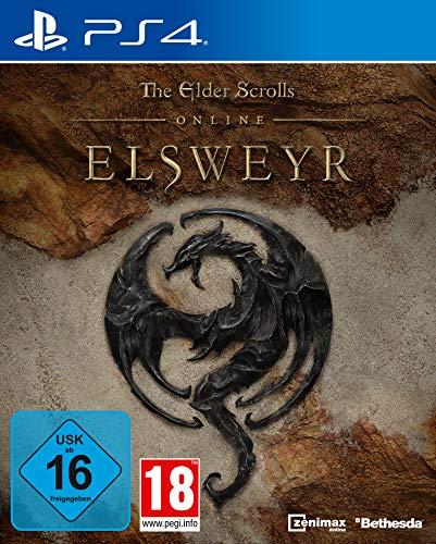 The Elder Scrolls Online Elsweyr inkl. Morrowind & Summerset (PS4 & Xbox One) für je 19,99€ (Amazon Prime)