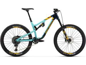 "MTB Rocky Mountain Altitude Carbon 50 27.5"" (Carbon/Eagle GX) - 2019 (M)"