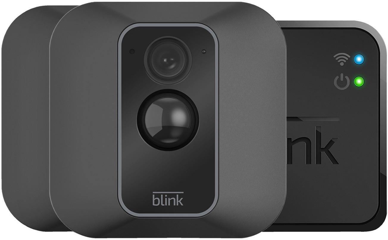Blink XT2- System mit 1, 2 und 3 Kameras (Verfügbarkeit aktualisiert)