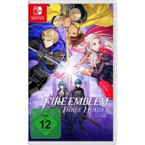 [Gamesrocket] Fire Emblem - Three Houses für Nintendo Switch