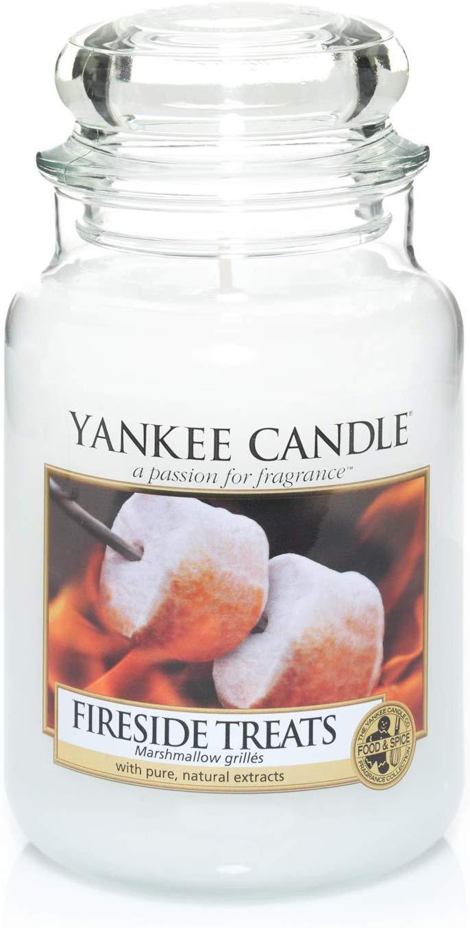 Yankee Candle Weihnachtskerzen [Amazon Prime]
