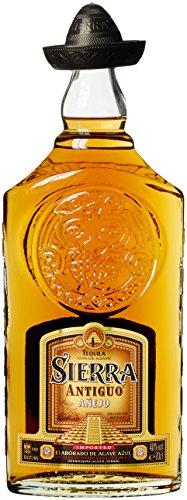 Sierra Tequila Antiguo 0,7l (mit Prime)