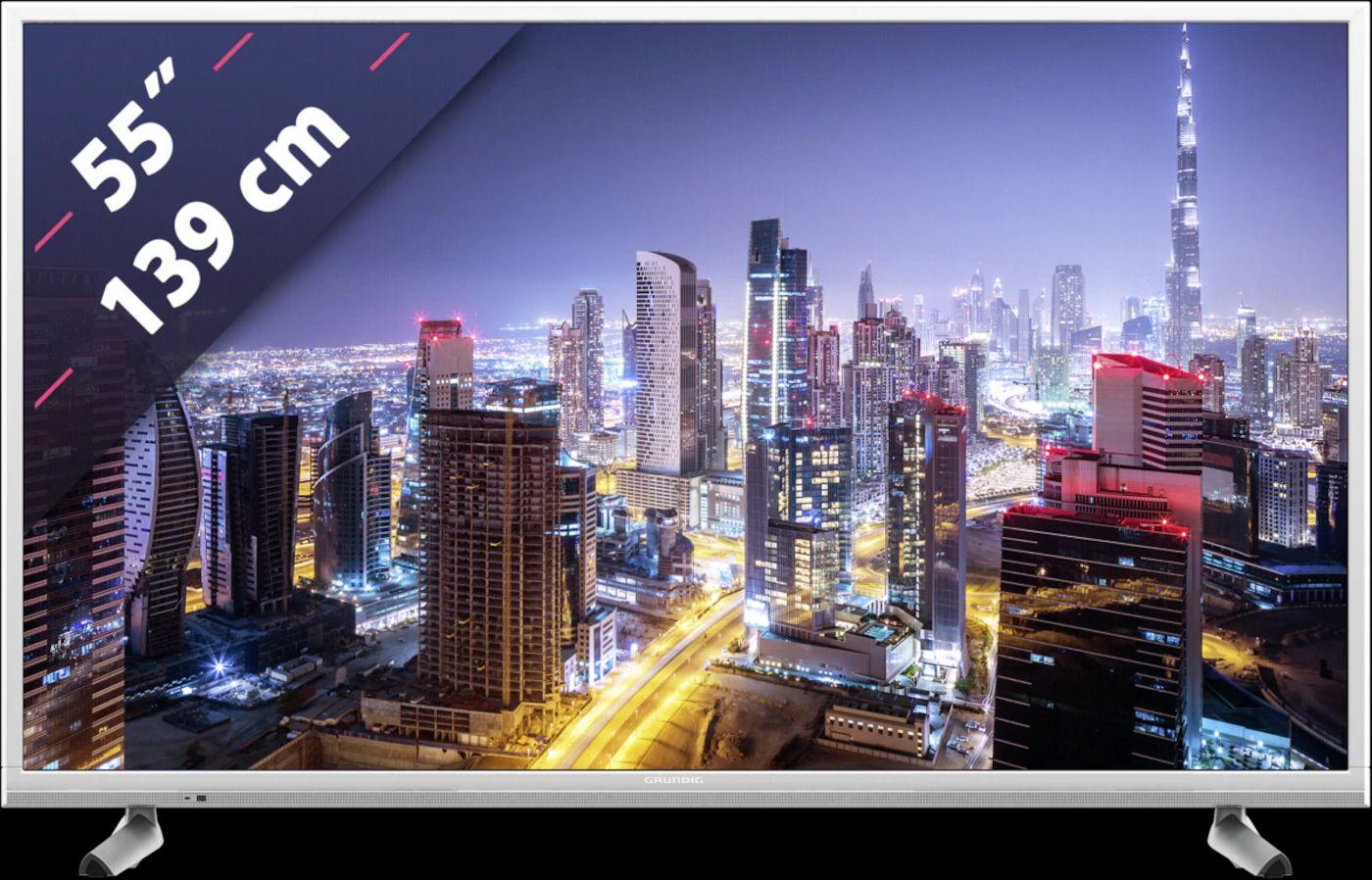 """Grundig 55 GUW 8960 (55"""", 4K, LCD)"""