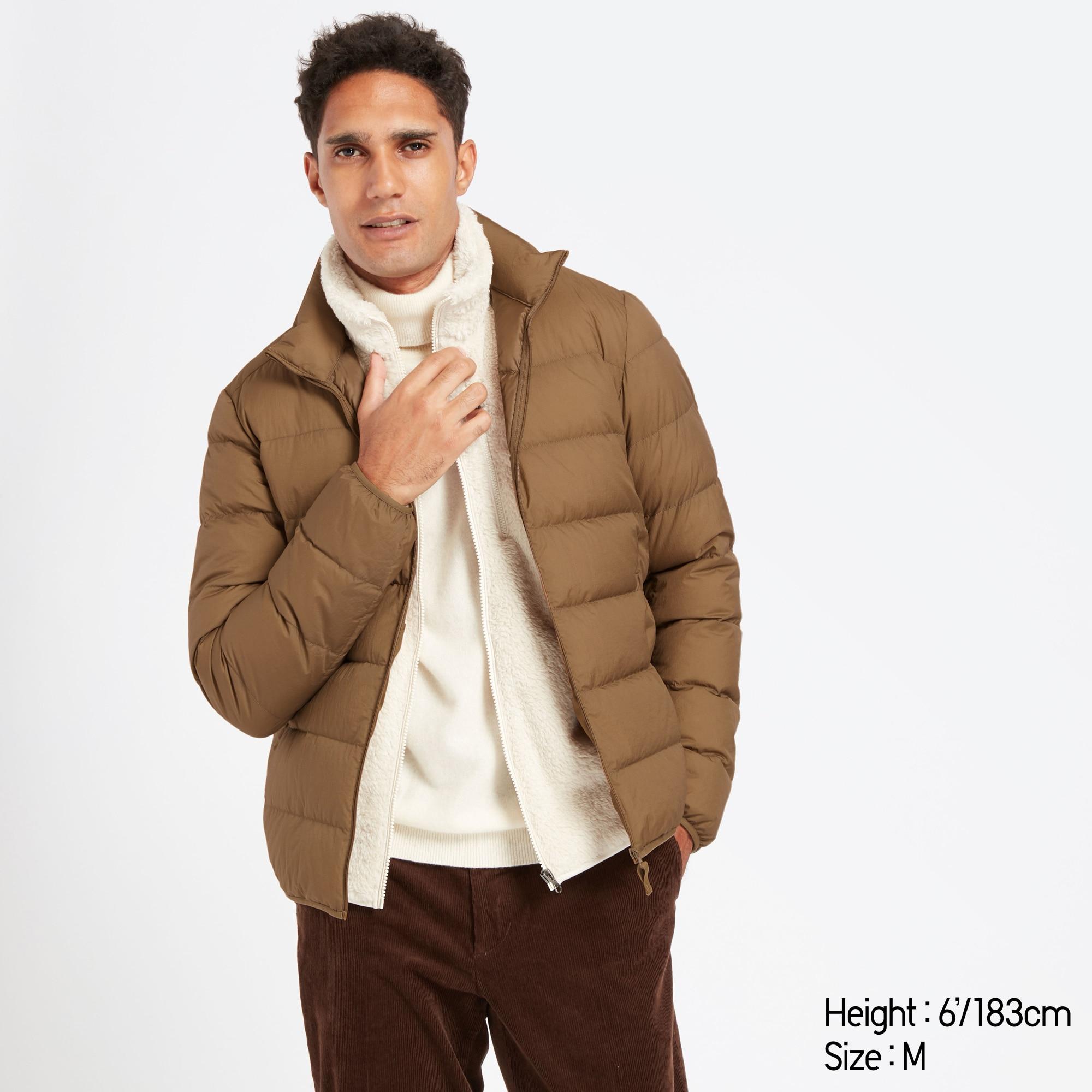 UNIQLO Ultra Light Down Jacket, verstaubar in mitgeliefertem Beutel heute 20€ reduziert - Frauen- & Herrenmodelle