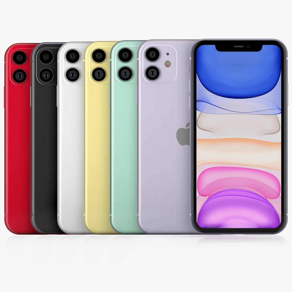 Telekom Magenta Mobil S Young MagentaEins + Apple iPhone 11 (64GB) für 99€ Zuzahlung (eff. mtl. 8,03€ nach HW-Verkauf)