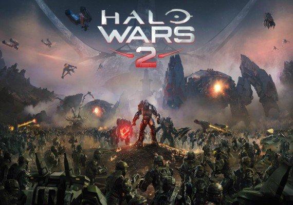Halo Wars 2 XBOX Live (PC + XBOX key) - Gamivo - 12,39€ mit Gutscheincode