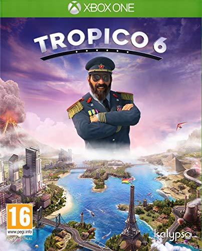 Tropico 6 (Xbox One & PS4) für je 20,46€ (Amazon IT)
