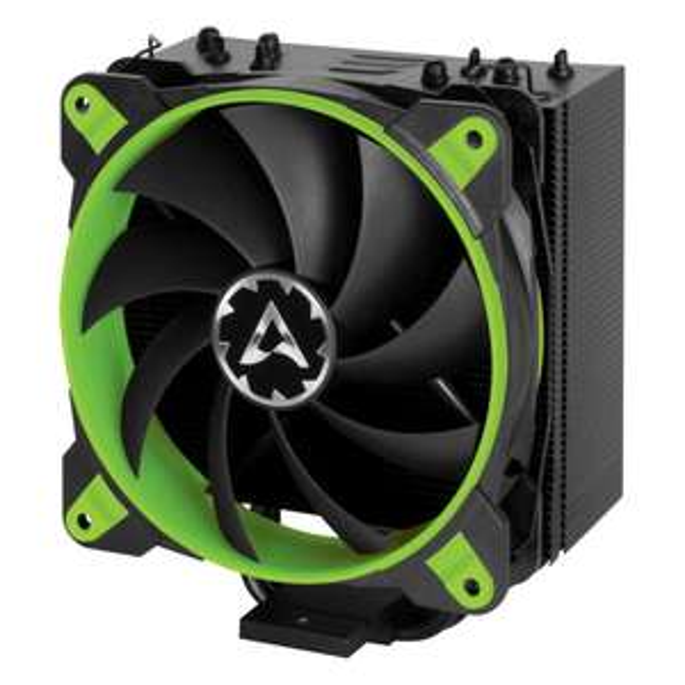 [arctic via amazon.de] ARCTIC Freezer 33 eSports ONE CPU Kühler (grün und gelb), AM4 kompatibel, bis 200 W TDP, 4 Heatpipes, 676g