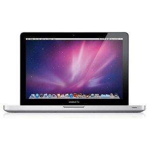 "Apple MacBook Pro 13,3"" MC724D/A (2011, Core i7, 4 GB, 500 HDD usw.) WHD 880 €"