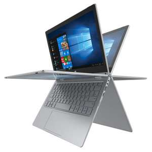 "TREKSTOR PRIMEBOOK C11 B-CO silber 11,6"" Full HD"
