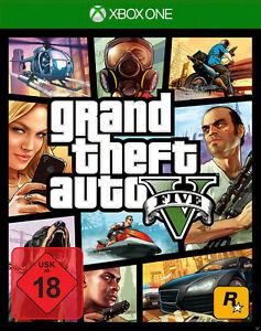 GTA V (Xbox One) Mediamarkt ebay.de per Click & Collect