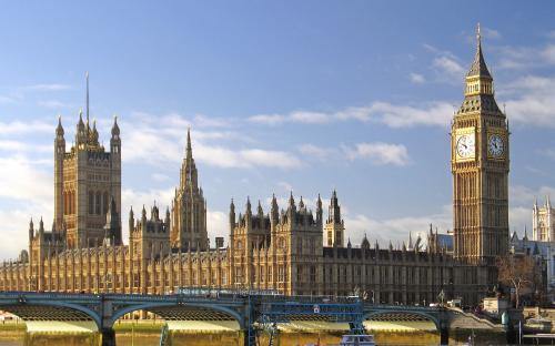 Tagesausflug London: Flug und Bustransfer Stansted - London für 22€