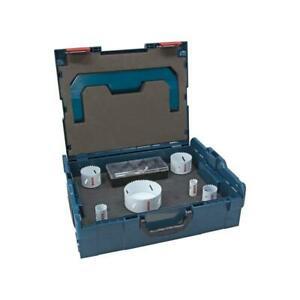 [ebay] Bosch HSS-Bi-Metal Progressor Lochsägen-Set in L-Boxx