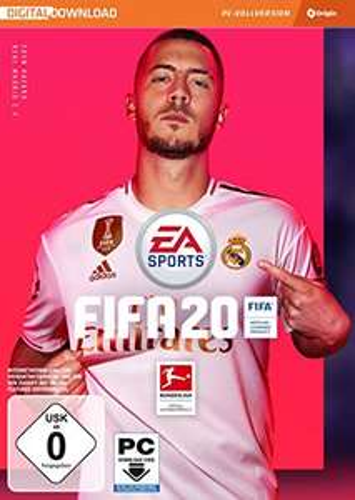 FIFA 20 digitale PC-Version - Origin-Key direkt von Amazon