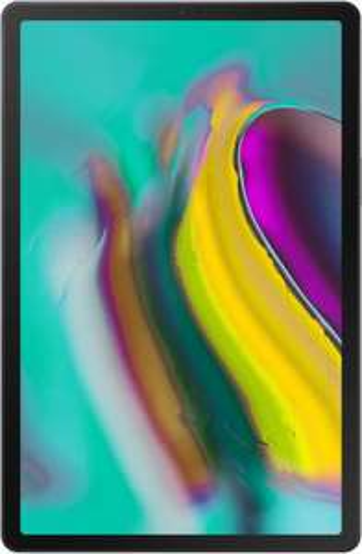 Samsung Galaxy Tab S5e T720 64GB (10,5 Zoll) Wi-Fi schwarz + Slim Cover für 299€ inkl. Versandkosten