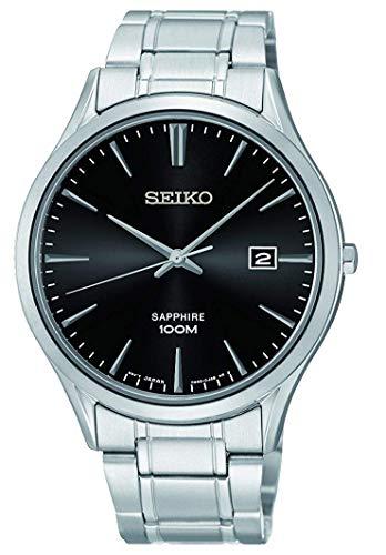 Seiko Sammeldeal: SGEG95P1 für 94,99€   SSB313P1 Chronograph für 119,99€ [Amazon]