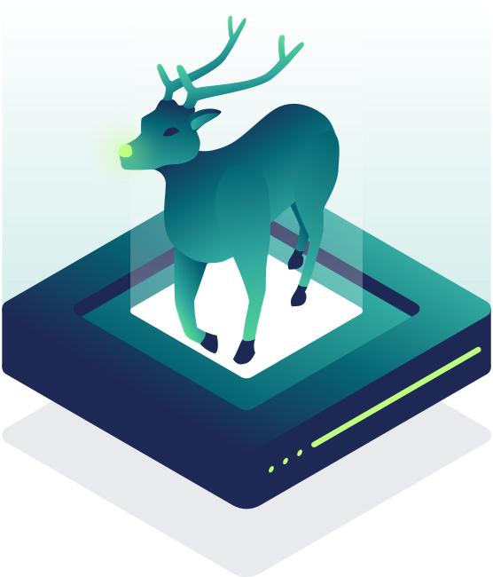 Root-Server Rentier ADV19 mit 400GB SSD Speicher aus dem Netcup Adventskalender Türchen 10 für 8,99€ im Monat für 12 Monate
