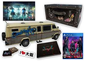 Devil May Cry 5 Collector's Edition (PS4) für 101,72€ inkl. Versand (Amazon.com)