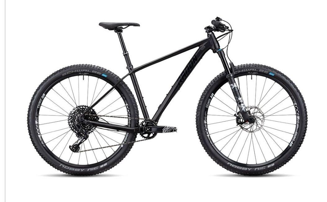 Radon Jealous AL 10.0 HD Bike 29''