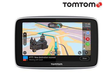 "Tom Tom GO Premium 5"" PKW-N inkl. Versand 5,95"