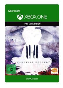 11-11 Memories Retold (Xbox One Digital Code) für 6,24€ (Xbox Store)