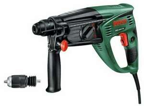 Bosch Bohrhammer PBH 2900 FRE 730 Watt Koffer Handwerker Schlagbohrer SDS für 139€ @ Dealclub