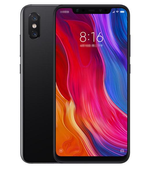 [EU] Xiaomi Mi 8 6GB / 256GB - Global Version - (3-5 Tage Lieferung)