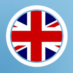 [iOS - Apple App Store] Englisch Lernen - mit Lengo (4,6 Sterne, Konjugation Vokabeln Grammatik)