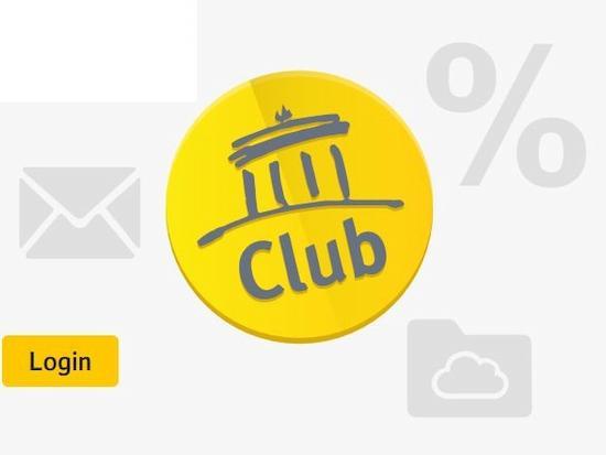 Web.de Club 1 Jahr Gratis im Adventskalender (nur heute!)