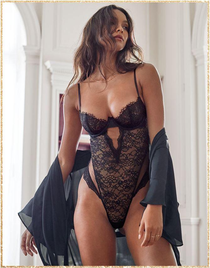 Victoria's Secret 20% Rabatt auf einen Artikel