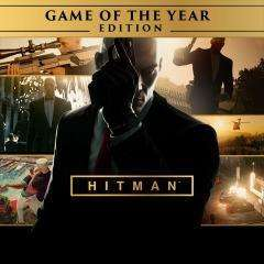 Hitman: Game of the Year Edition (Xbox One Digital) für 11,99€ (Xbox Store)