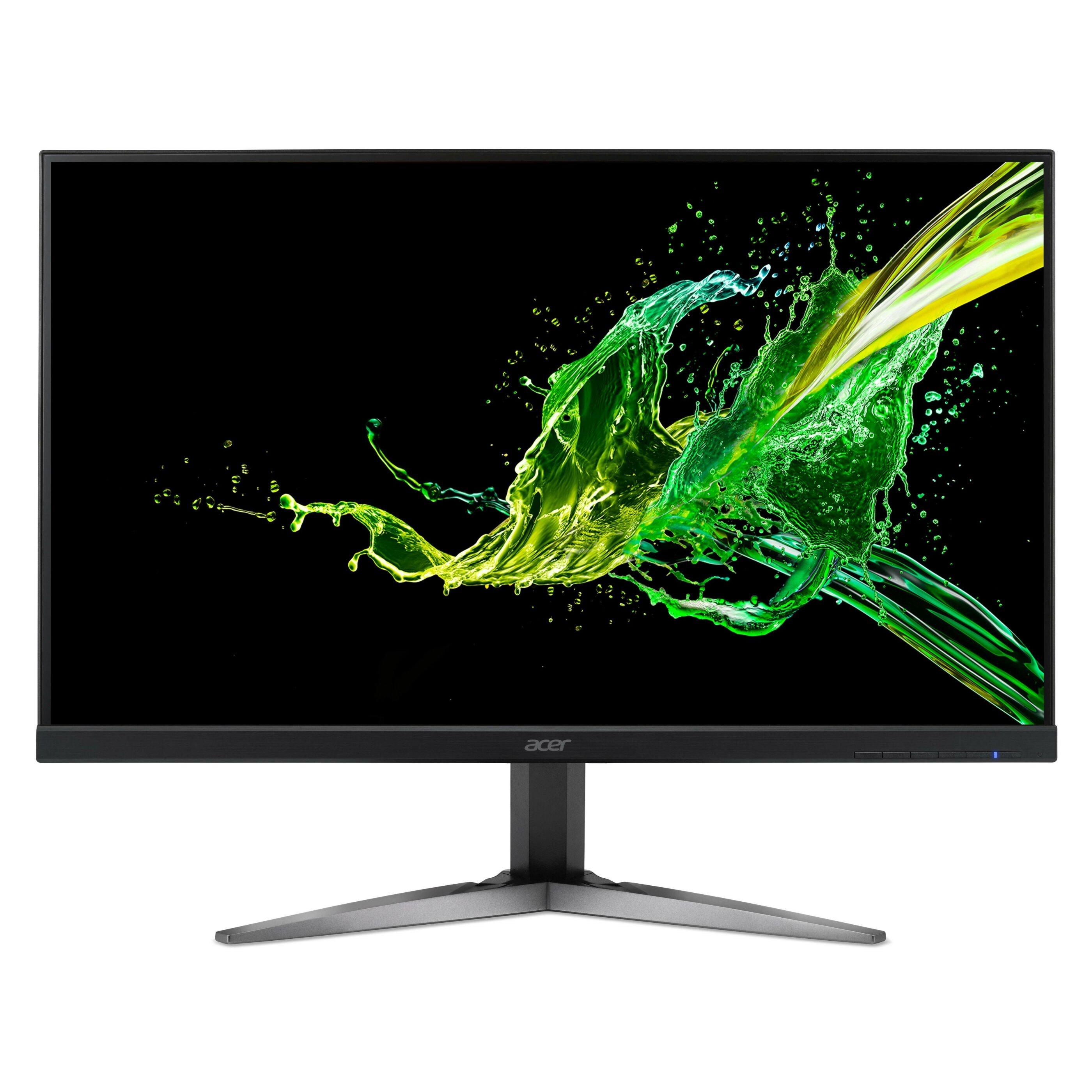 Acer KG271UAbmiipx (Monitor)